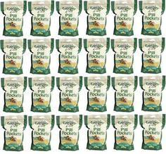Greenies Chicken Large Dog Pill Pockets 11.85 lb (24×7.9oz bags) - See more at: http://pet.florenttb.com/pet-supplies/greenies-chicken-large-dog-pill-pockets-1185-lb-24x79oz-bags-com/#sthash.edudEKm1.dpuf