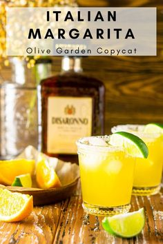 Party Drinks, Cocktail Drinks, Fun Drinks, Cocktail Recipes, Fruity Drinks, Refreshing Cocktails, Summer Drinks, Easy Margarita Recipe, Margarita Recipes