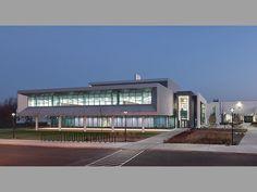 Joliet Junior College  Natural Sciences Building