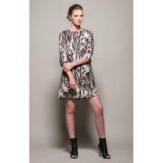 $188 (was $269) PW Wild at Heart Dress @ Perriam - Bargain Bro