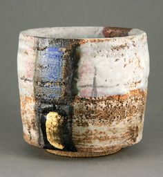 Tea Bowl by Robin Welch