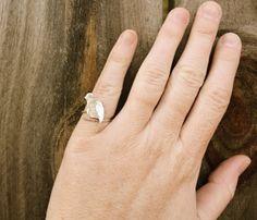 Haley Bird Ring