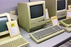Apple's Macintosh Plus