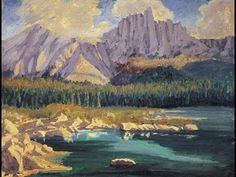Paintings by Winston Churchill