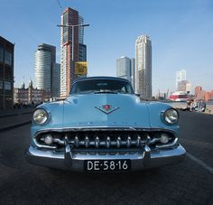 Rock 'N Roll Desoto - Maikel Thijssen Photography