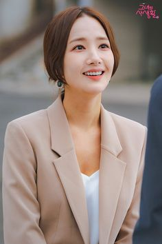 """""""Her Private Life"""" Shares Gorgeous Behind-The-Scenes Photos Of Park Min Young And Kim Jae Wook Korean Actresses, Korean Actors, Singer Fashion, Park Min Young, Private Life, Young Fashion, Korean Celebrities, Korean Beauty, Kpop"""