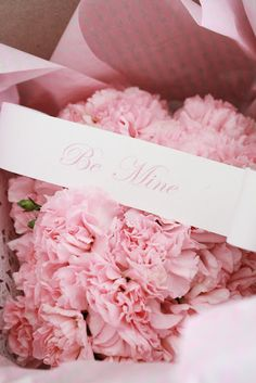 Pretties and Posies: my Sweet Valentine how-to.