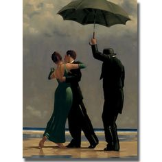 @Overstock - Artist: Jack VettrianoTitle: Dancer in EmeraldProduct Type: Canvas Arthttp://www.overstock.com/Home-Garden/Jack-Vettriano-Dancer-in-Emerald-Canvas-Art/7307920/product.html?CID=214117 $122.99