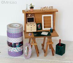 Minilisa: My Washi Tape Contest