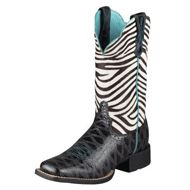 Quickdraw 11 by Ariat