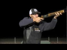 Sporting Clays Instructional Video - Quiet Dust Shooting by Gebben Miles