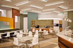 office breakroom lighting - Google Search
