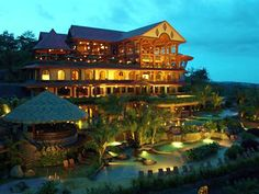 The Springs Resort and Spa                           Costa Rica