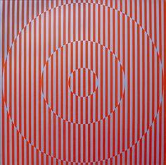 'RN 1468-64,' 1964, David Richard Gallery