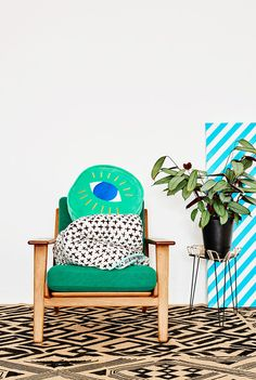 FANCY! Design Blog | NZ Design Blog | Awesome Design, from NZ + The World: Arro Home (I need a lie down and a barley sugar)...