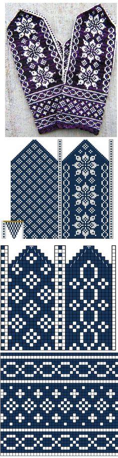 Pretty pattern!