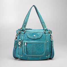 Fossil - Love this purse