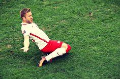 Jakub Blaszczykowski - Ukraine v Poland - Group C: UEFA Euro 2016