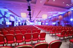 Having a well experienced and creative team Wizard-Events is successfully able to deliver hig quality Event management sevices. They are the MICE Companies in Delhi.