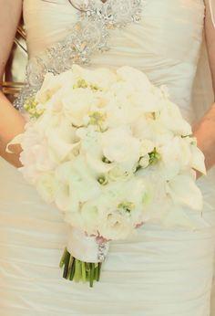 Contemporary & Sophisticated Atlantic City Wedding by Heyn Photography   www.bellethemagazine.com