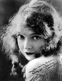 Lillian Gish (1893 - 1993)Pioneering actress in early silent movies