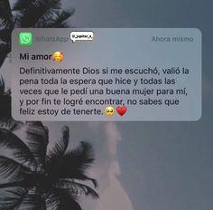 Boyfriend Texts, Love Quotes For Boyfriend, Gifts For My Boyfriend, Text Messages Love, Love Text, Love Phrases, Love Words, Fact Quotes, Words Quotes