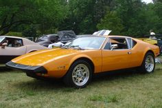 new pantera car | Between 1970 and 1993, a total of less than 8,000 Panteras were built.