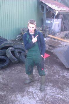 Muck Boots, Rain Boots, Hi Vis Workwear, Sexy Men, Hot Men, Work Wear, Hot Guys, Working Gear, Blue