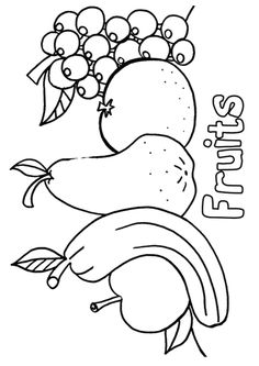 Top 15 Preschool Coloring Pages For Your Little Ones
