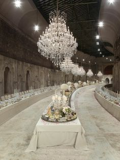 ★NEW BLOG POST★ TREND REPORT: 2013 – The Year of Modern Sophistication! #wedding #socoevents #inspiration #decor
