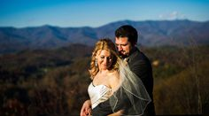 Asheville is famous for its stunning Blue Ridge Mountain views and gorgeous wedding venues. So what do you get when you combine the ...