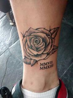 Rose Tattoos, Tatoos, Bird Drawings, Mark Making, Tattoo Sketches, Tattoo Models, Tattoo Inspiration, Tatting, My Photos