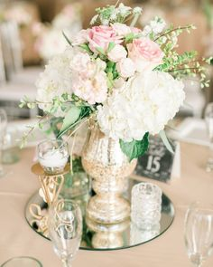 "Wedding Chicks™ on Instagram: ""Love this  #gorgeous table set up of the…"