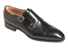 En España también se produce excelente calzado. Prueba de ello son estos  zapatos modelo monk strap de la firma Yanko.  calzado  zapatos  españa   yanko f5cc8a5fe0a