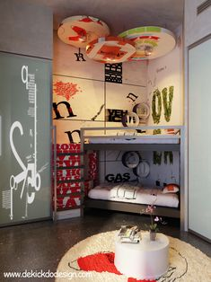 Need ideas in designing a bedroom for your kid? Click here: http://www.propertyguru.com.sg/lifestyle/article/1/kids-bedroom-ideas