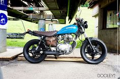 Restauration /modification Moto on Behance