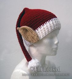 Elf Hat « The Yarn Box