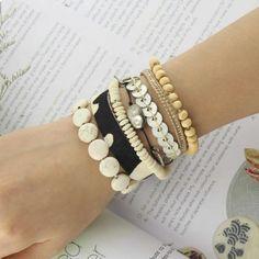 Boho Bracelets – Victoria Emerson