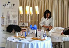 BERRIMATRIX by Airelle Skincare is Amazing New Skincare company with a natural line of anti-aging products. Official  Beauty Sponsor for the StyleshopUSA Pre-Oscars Destination Style Penthouse 2015