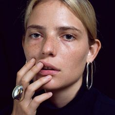 Sophie Buhai (@sophiebuhai)  That ring!