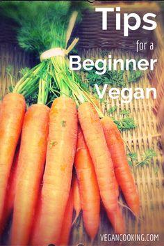 Tips for Starting A Vegan Diet