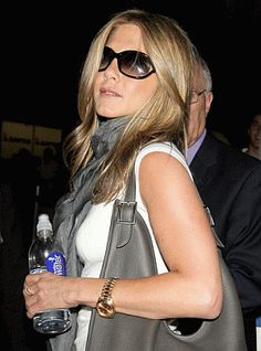 """sunglasses-Tom Ford """"Jennifer"""" TF8 199 and hair/style of course"""