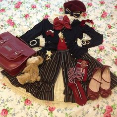Gorgeous Classic coord