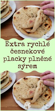 Slovak Recipes, Czech Recipes, Ethnic Recipes, No Salt Recipes, Cooking Recipes, Healthy Recipes, Cooking Tips, Slovakian Food, Easy Dinner Recipes