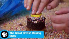 THE GREAT BRITISH BAKING SHOW | Biscuits | PBS