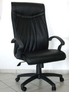 Black leather combo chair with PU arms and base available ex stock Boardroom Chairs, Executive Office Chairs, Furniture, Home Decor, Decoration Home, Room Decor, Home Furnishings, Home Interior Design, Home Decoration