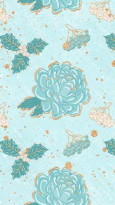 Wallpaper Iphone - Blue - Wallpapers World Blue Wallpaper Iphone, New Year Wallpaper, Glitter Wallpaper, More Wallpaper, Blue Wallpapers, Pretty Wallpapers, Cellphone Wallpaper, Flower Wallpaper, Pattern Wallpaper