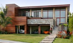 22 Luxurious Garages Perfect for a Supercar | Blaze Press