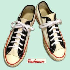 Cushman Sneaker