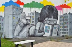Street art #3